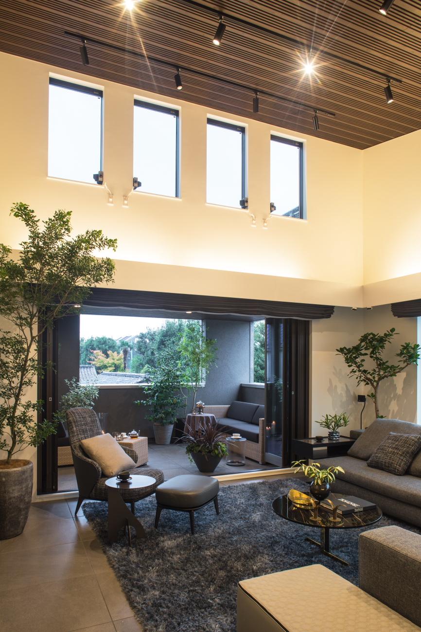 HOUSE@PROSTYLE DESIGN URAWA5