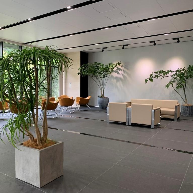 板橋区のオフィス事例です。
