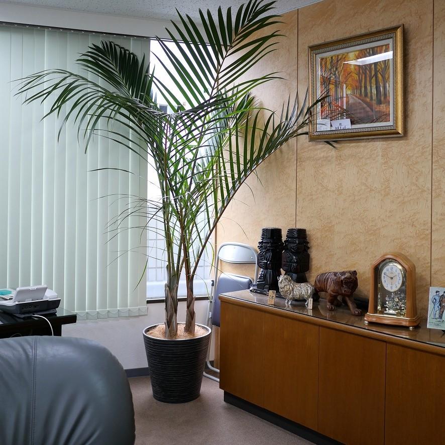 千代田区のオフィスの事例です。
